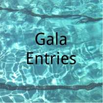 Gala Events Coming Soon